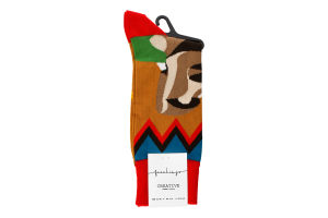 Шкарпетки Feeelings Creative №465 41-46 Перу