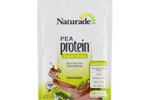 Naturade Pea Protein Vegan Shake Chocolate