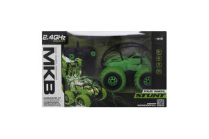 Машинка для детей от 3лет №5588-614 Молния MKB 1шт