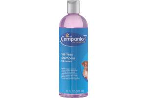 Companion Tearless Shampoo For Puppies