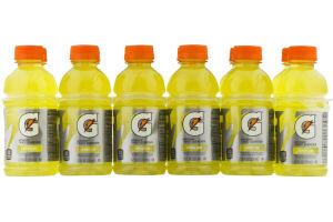 Gatorade Thirst Quencher Lemon-Lime - 12 PK