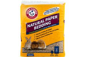 Arm & Hammer Natural Paper Bedding
