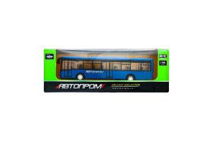 Іграшка машина автобус Автопром арт.7784 1:36