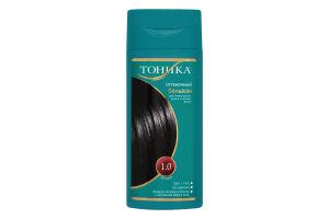 Бальзам для волос 1.0 Черный Тоника 150мл