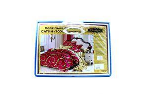 Комплект п/білизни Zastelli сатин 143*215см 1,5-спальний