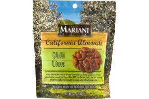 Mariani Nut Company California Almonds Chili Lime