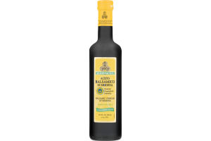 Modenaceti Balsamic Vinegar Of Modena