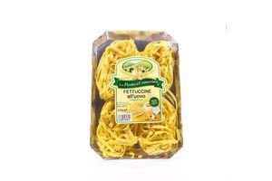 Паста La Pasta di Camerino Феттучіне 250г х12