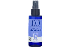 EO Organic All Day Fresh Deodorant Lavender