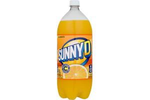 SunnyD Citrus Punch