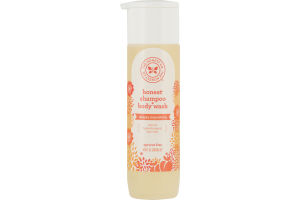 The Honest Co. Honest Shampoo + Body Wash Apricot Kiss