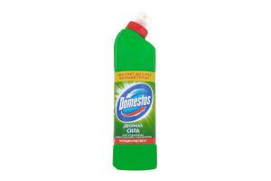 Средство для чистки универсальное Хвойная свежесть 24ч Domestos 500мл