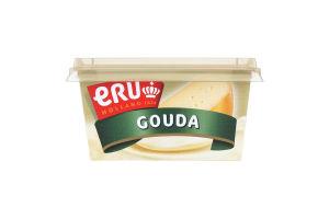 Сыр плавленный 48% сливочный Gouda Eru п/у 120г