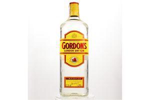 Джин Gordon's 47,3% 1л