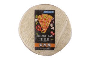 Основа для пиццы Геркулес 320г