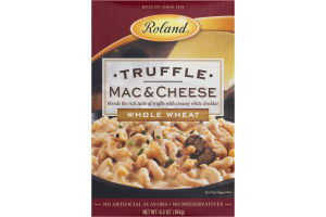Roland Truffle Mac & Cheese Whole Wheat