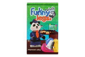 Набір для творчості для дітей від 5років №30708 Funny Legs Strateg 1шт