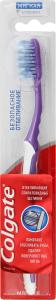 Щетка зубная мягкая Безопасное отбеливание Colgate 1шт