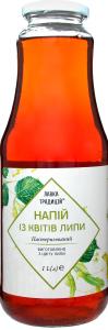 Напиток Лавка традицій из цветов липы