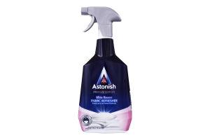 Нейтрализатор запахов для текстиля, ковров и одежды Astonish 750мл