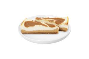 Чиз-кейк Sweet Street Desserts соленая карамель