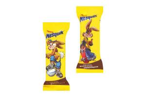 Конфеты Nesquik Шоколадные Вафельные