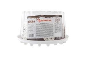 Торт комбінований Престиж Калачі п/у 500г