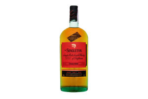 Виски TailfireThеSingleton ofDufftown0.7