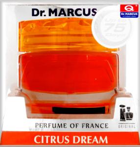 Ароматизатор повітря Citrus Dream Dr.Marcus 50мл