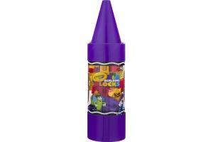 Crayola Building Blocks - 40 PC