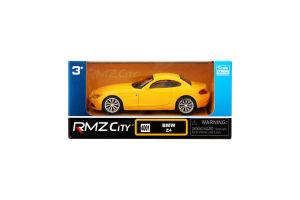 Машинка BMW RMZ 444001