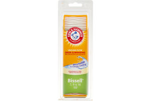 Arm & Hammer Vacuum Filter for Bissell 7, 9 & 16