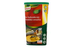 Соус Холландез Knorr ст 1кг