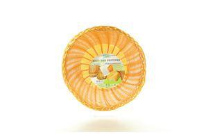 Корзина Kesper плетенная кругл пластик 31х6см арт.17831