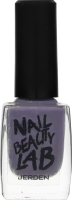 Лак для ногтей Jerden Nail Beauty Lab №56