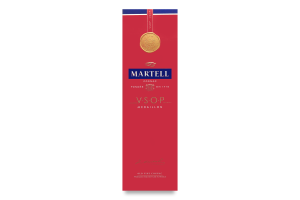 Коньяк Martell VSOP