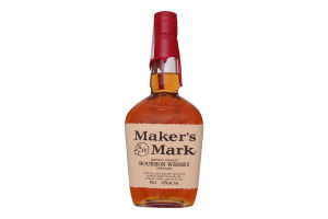 Виски 0.7л 45% Bourbon Maker's Mark бут