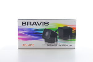 Акустика Bravis ADL-010 2,0
