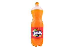 Напій безалкогольний сильногазований Смак мандарин Fanta п/пл 2л