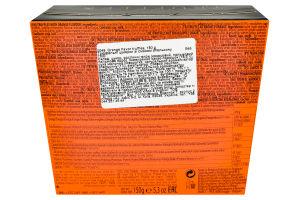 Цукерки Truffles Orange Flavour 150г x12