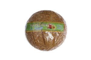 """Хліб """"Паляниця"""" в/г 500 гр"""