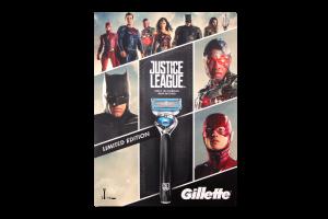 Н-р Gillette Fusion ProsCh брит1см кас+смен кас4шт