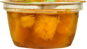 Десерт фруктовый ананас Jolino ст 150г