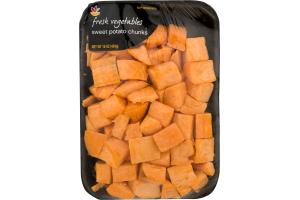 Ahold Fresh Vegetables Sweet Potato Chunks