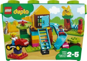 LEGO® DUPLO® My First Большая игровая площадка 10864