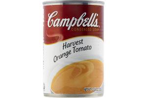 Campbell's Harvest Orange Tomato Condensed Soup