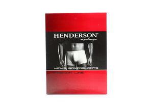 Труси Henderson чоловічі XL 33083-59X-XL