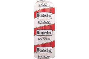 Wunderbar German Brand Bologna
