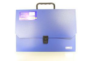 Портфель пластиковий Buromax A4/35мм