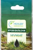 Крем-бальзам Мумие Healer Cosmetics 10г